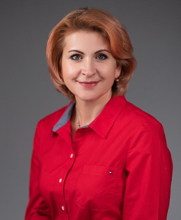 Anna Kutepov