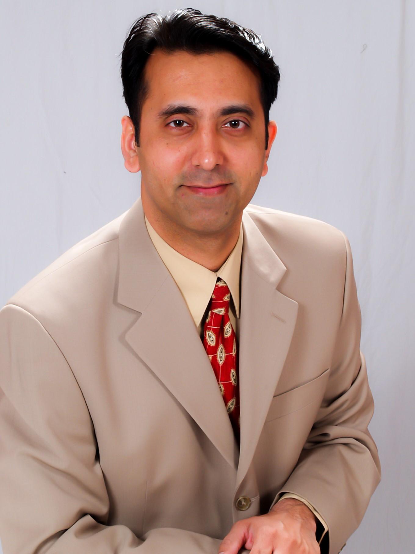 Arif Razzaq