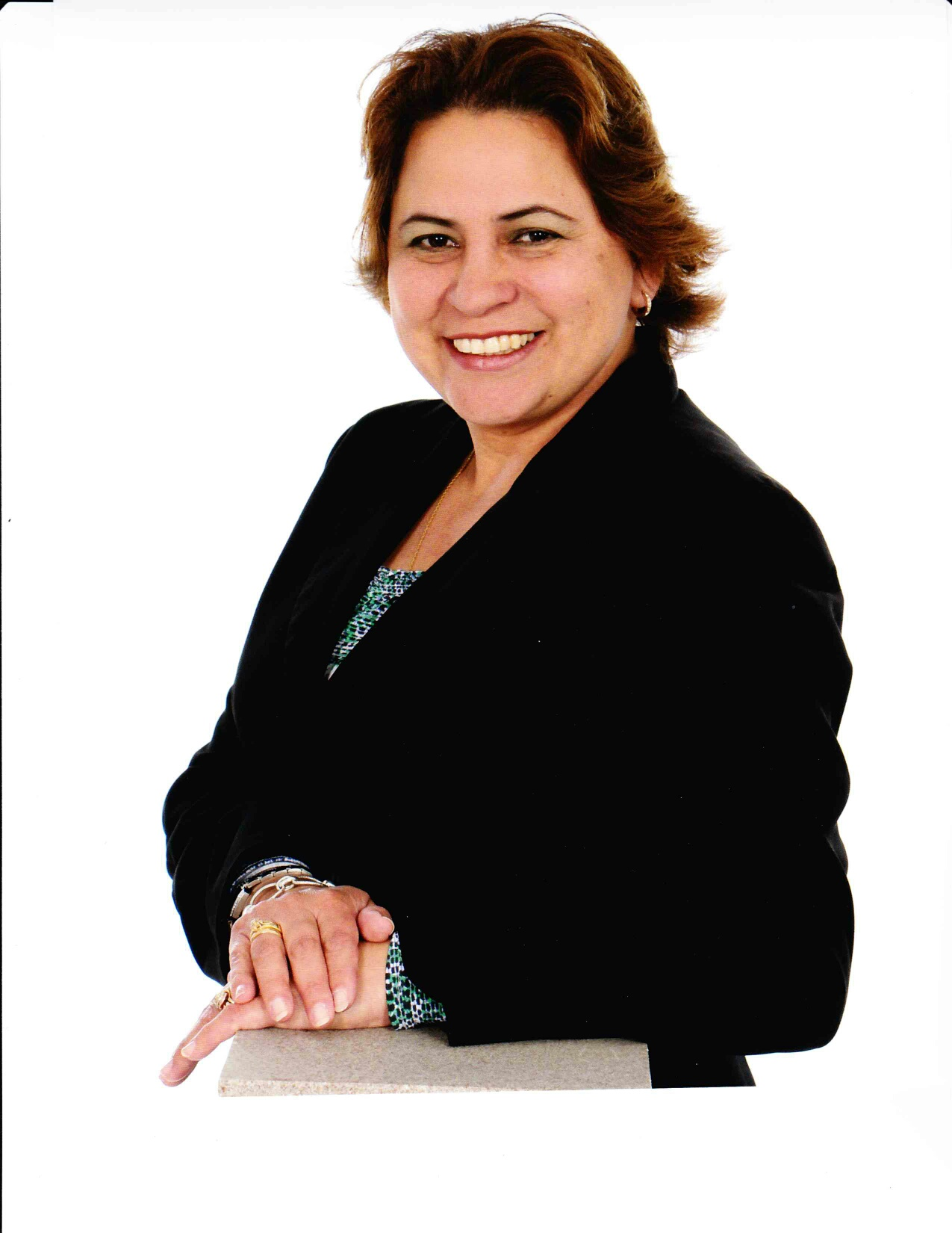Berenice Cruz Pardo