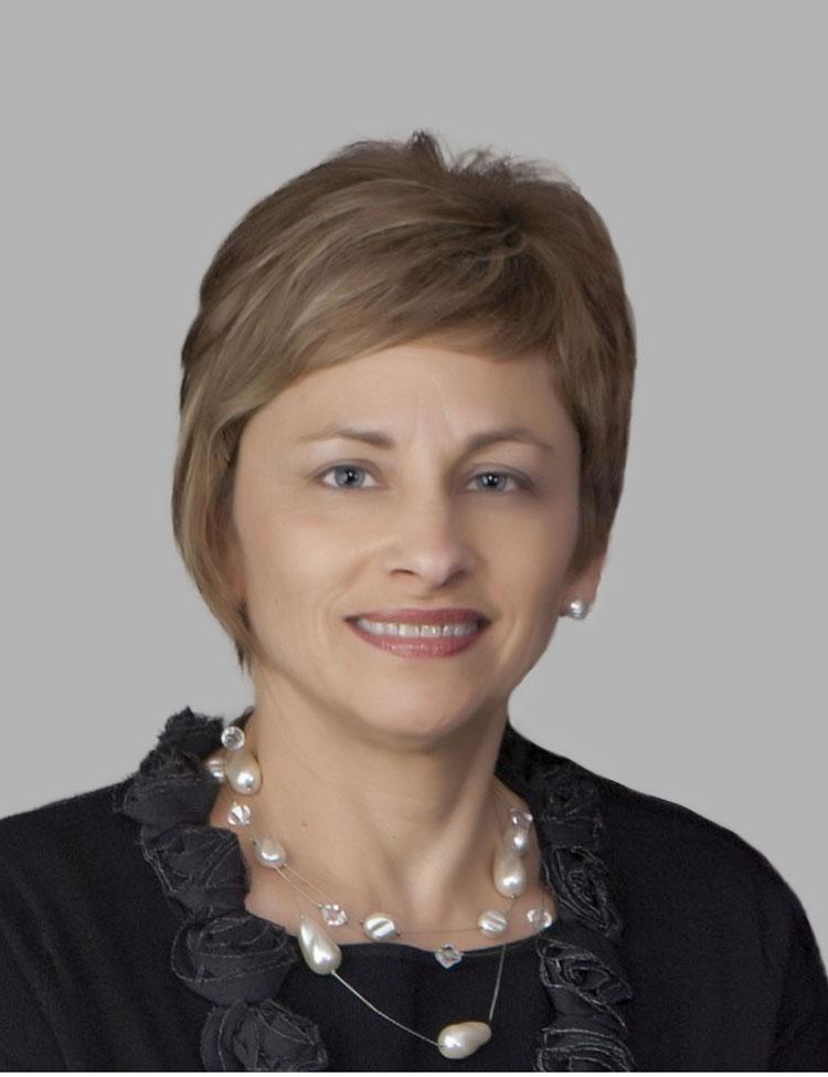 Bernadette Kenny