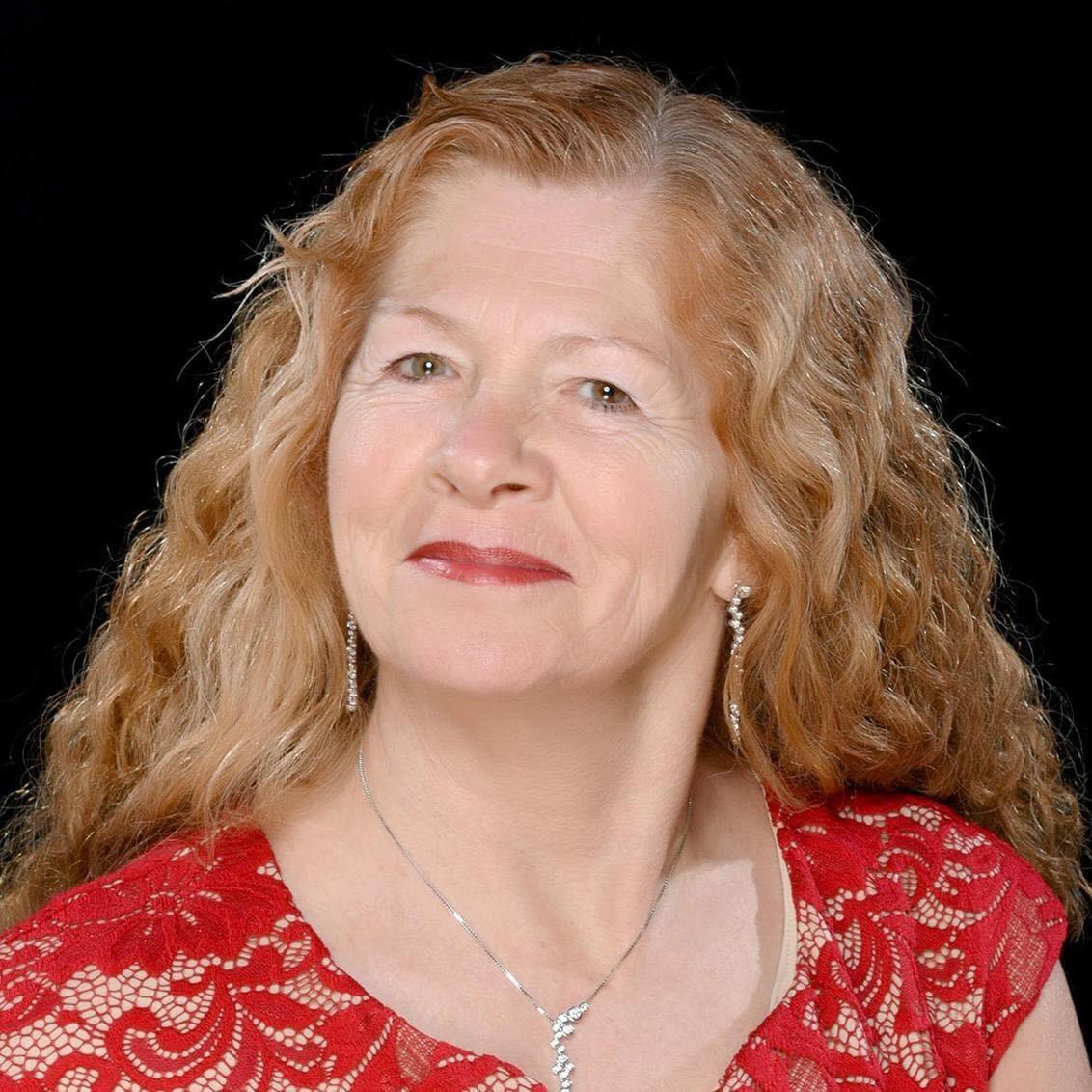 Bonnie Palmer