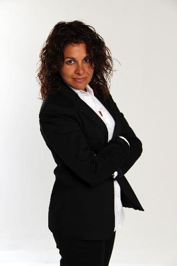 Daniela Gallino