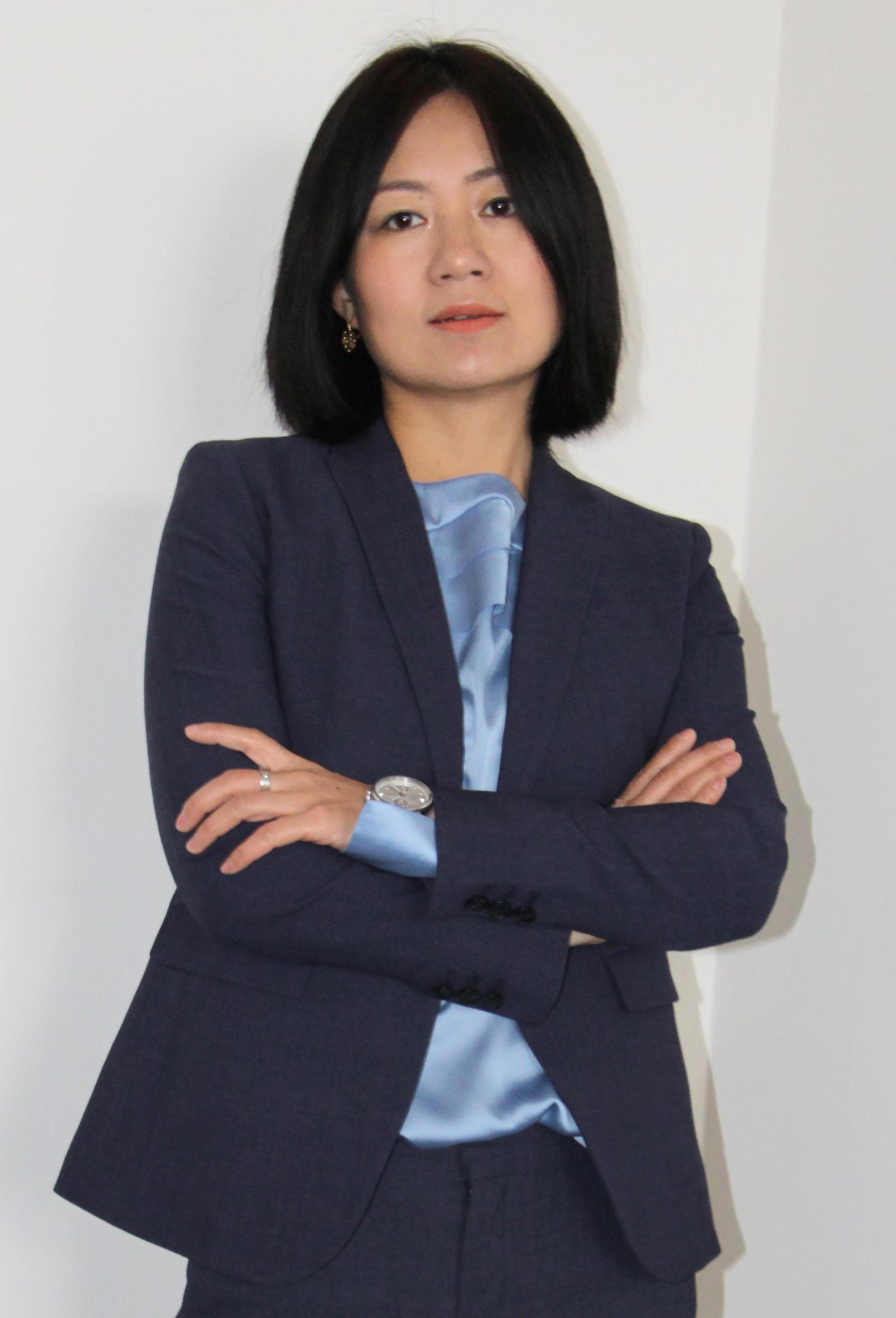 Xingxia Hao