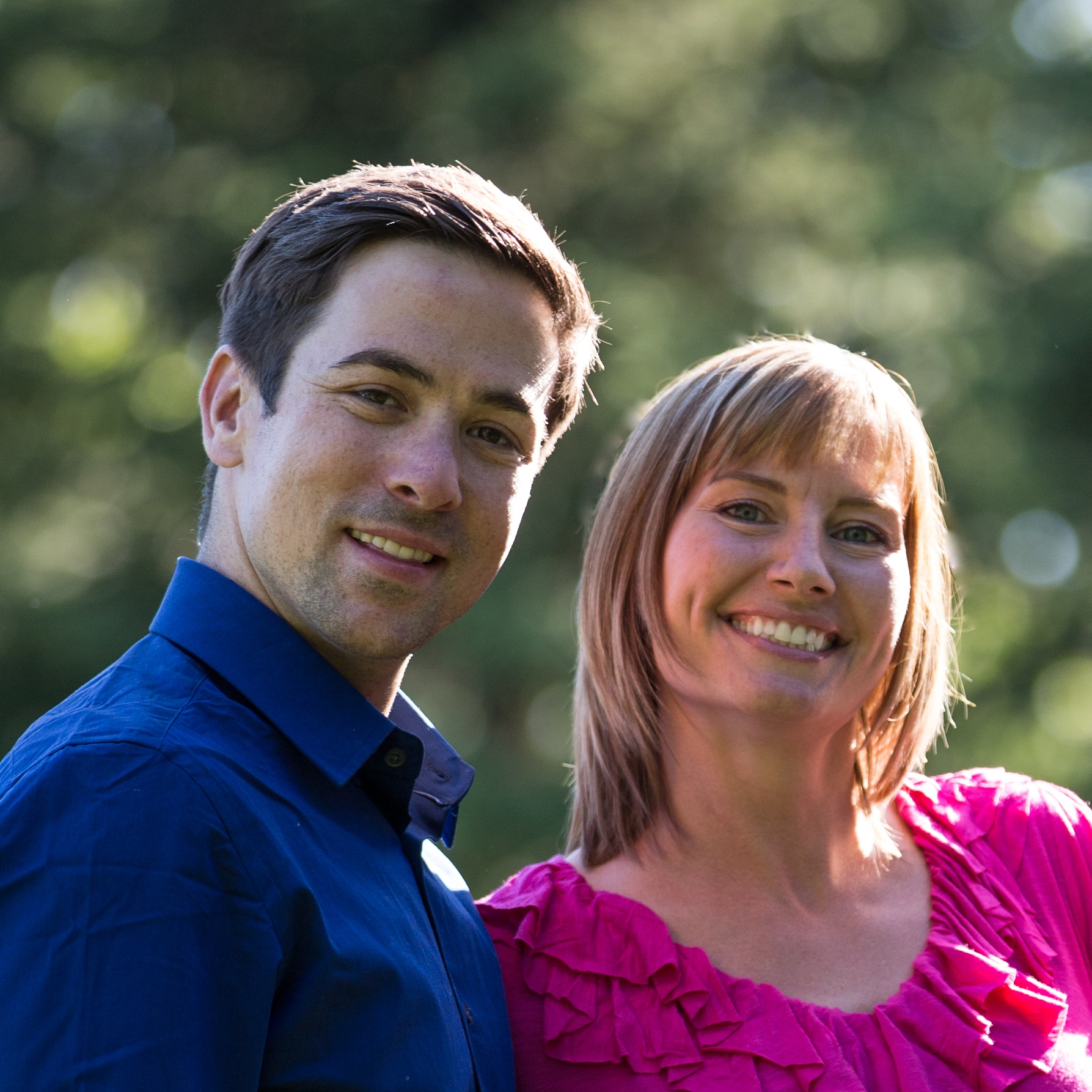 Justin & Kelly Noda