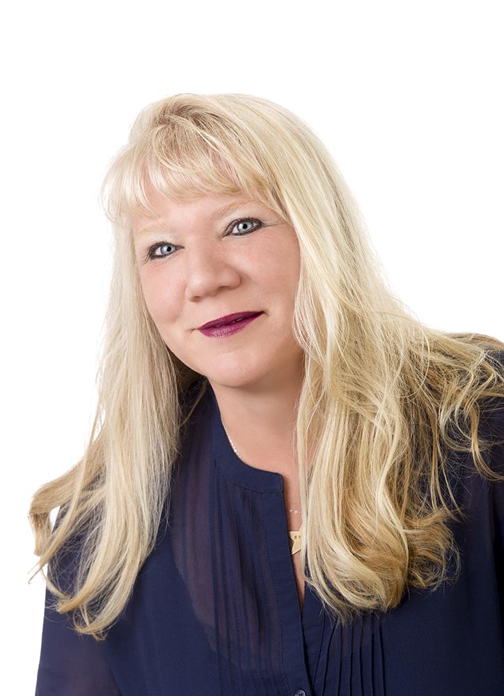 Karen Nieuwenhuis