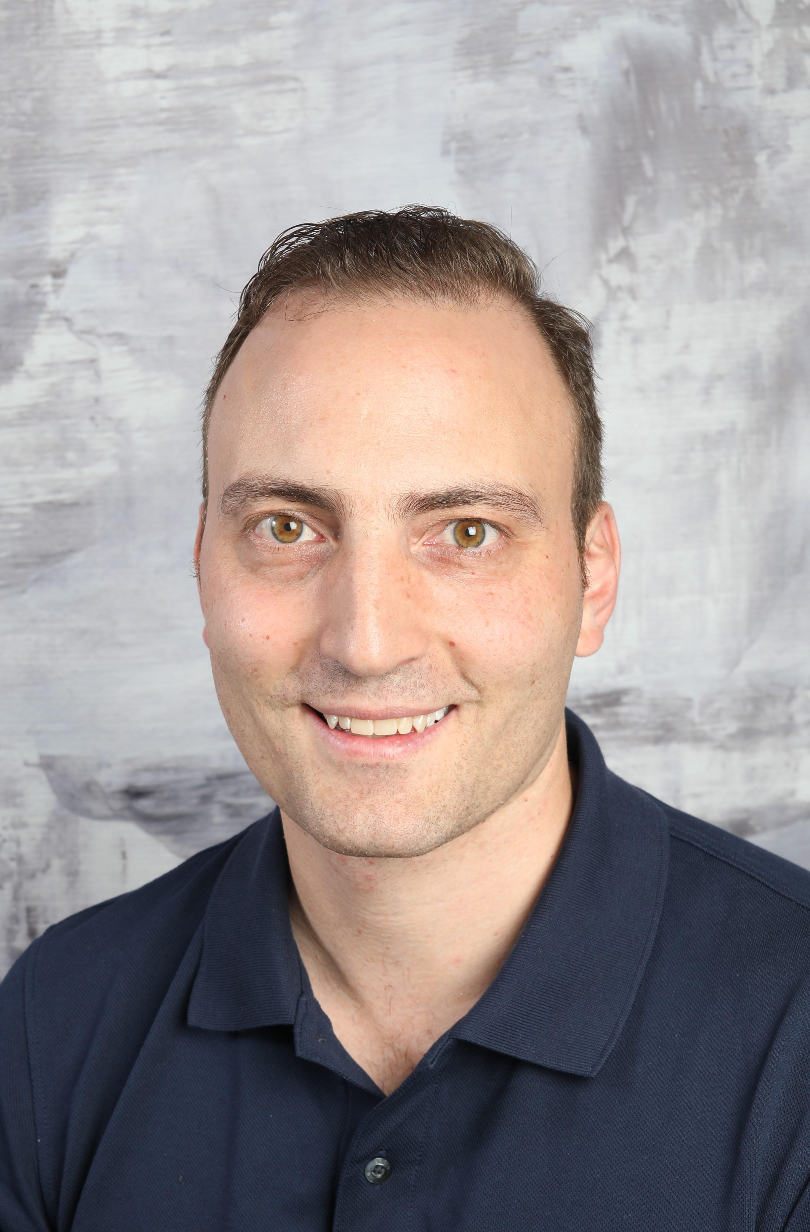 Michael Boccia