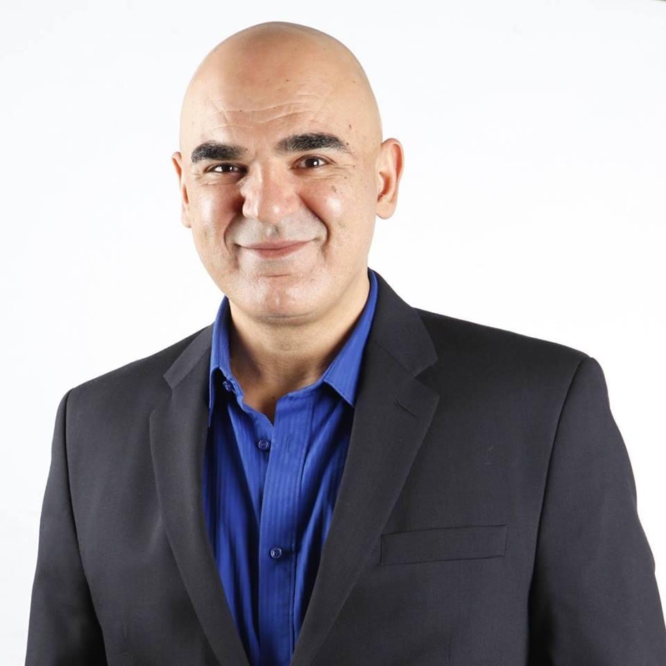 Nasser YALTAGHIAN