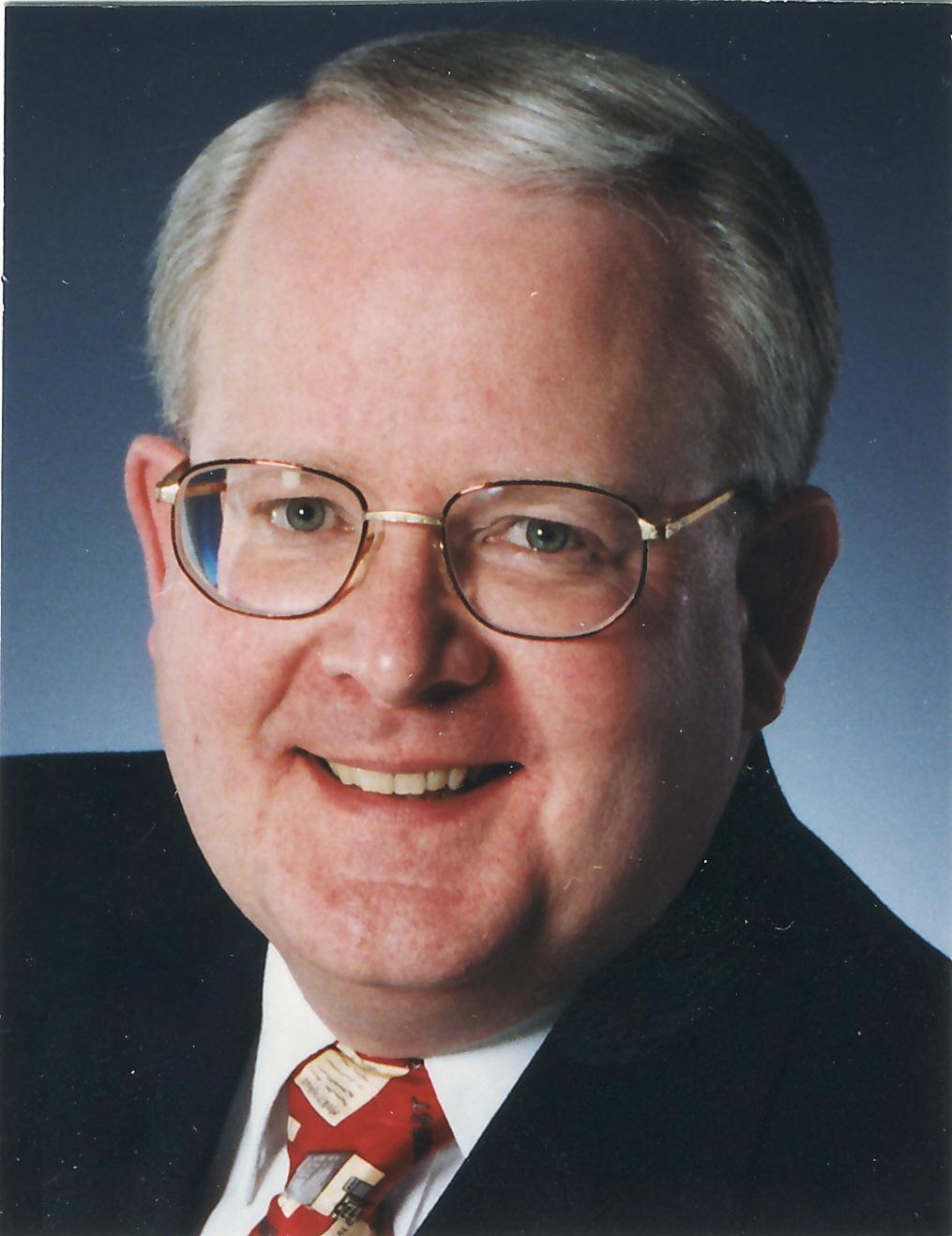 Paul Brick