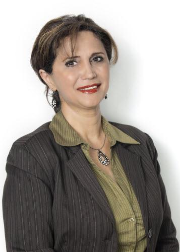 Sahar MIRSHAFIE