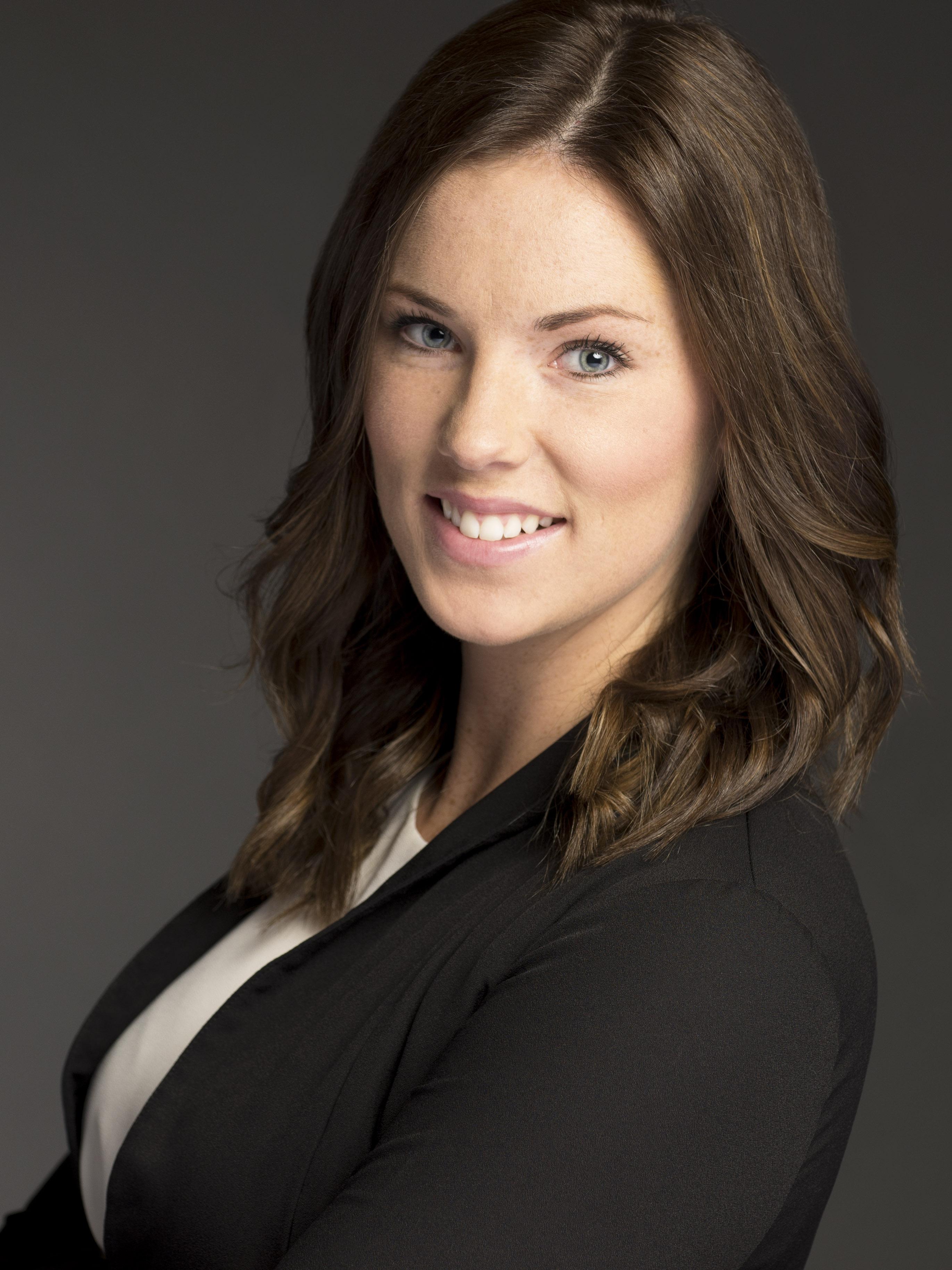 Samantha Garrod