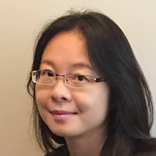 Vivian (Wen) Xiao