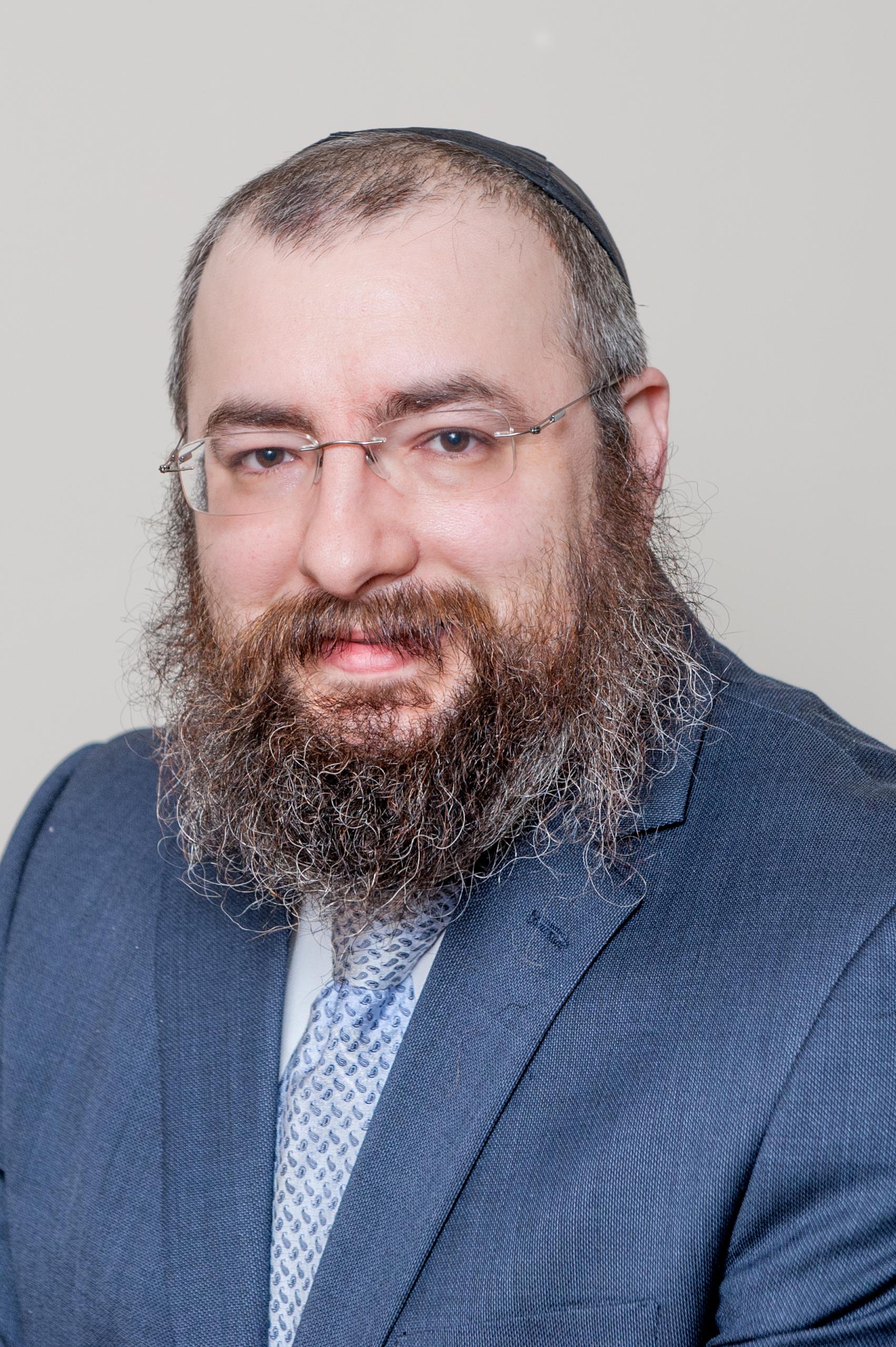 Yitzchak Reznik